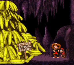 Donkey Kong Country - Yey - User Screenshot